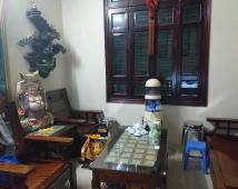 Bán nhà mặt ngõ 4 tầng Trần Phú , Ngô Quyền,  Hải Phòng giá 3.5 tỷ