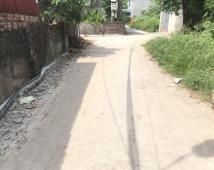 Bán lô đất 53m2, giá 450 triệu tại Vĩnh Khê, An Đồng, An Dương, LH: 0796386283