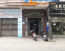 Cho thuê nhà mặt bằng kinh doanh số 119 Đổng Quốc Bình, Ngô Quyền, Hải Phòng