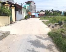 Bán lô đất 100m2, giá 1,23 tỷ tại An Đồng, An Dương, Hải Phòng, LH: 0796386283