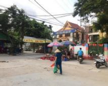 Bán đất thôn Cái Tắt, An Đồng, An Dương, Hải Phòng. Giá 690 triệu. LH 0906003186