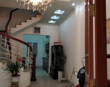 Bán nhà 4 tầng đầu phố Tôn Đức Thắng, Lê Chân, Hải Phòng, LH 0936778928
