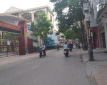 Bán nhà mặt đường Nguyễn Công Trứ,Lê Chân, Hải Phòng DT:101m2  Giá:9.5 tỷ