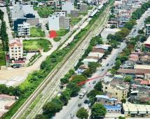 Bán đất khu đô thị Sau Quận Hồng Bàng Hải Phòng 87m2