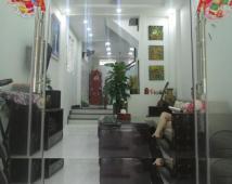 Bán nhà mặt ngõ Sơn Hà Đình Đông, Lê Chân, Hải Phòng, nở hậu LH 0936778928