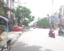 Bán nhà mặt phố 3 tầng Đà Nẵng, Ngô Quyền, Hải Phòng.Giá 5.8 tỷ