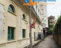 Bán nhà số 3/12 Trần Phú, Ngô Quyền, Hải Phòng