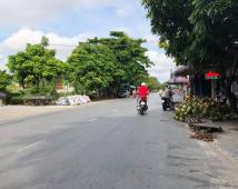 Bán lô đất cực đẹp đường 4m ôtô đỗ tận cửa tại Văn Cú – An Đồng, LH: 0336.20.6658