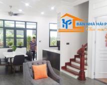 Cho thuê biệt thự khu Paris số 01-24 dự án Vinhomes Imperia, Hồng Bàng , Hải Phòng