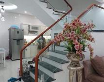 Bán nhà 2,5 tầng độc lập ngõ 273 Đằng Hải giá 1,45 tỷ