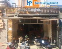 Cho thuê mặt bằng kinh doanh tầng 1 số 433 Hoàng Minh Thảo, Lê Chân, Hải Phòng