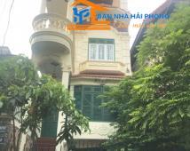 Cho thuê nhà số 8/2/174 Văn Cao, Hải An, Hải Phòng