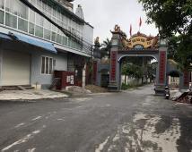 Bán căn nhà 2 tầng 100m2 tại mặt đường thôn Vĩnh Khê, An Đồng, An Dương, Hải Phòng