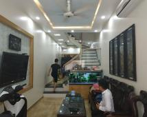 Bán nhà mặt ngõ 3 tầng Lâm Tường, Lê Chân, Hải Phòng. Giá 2.3 tỷ