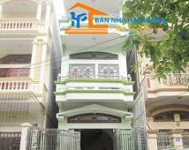 Cho thuê nhà mặt ngõ số 34/333 Văn Cao, Hải An, Hải Phòng (Tặng ngay 10 triệu)