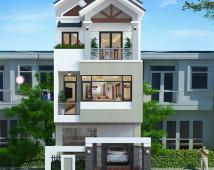 Bán nhà ngõ Trần Nhân Tông, Kiến An, Hải Phòng. Giá 1,45 tỷ
