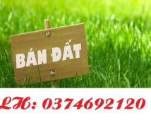 Chính chủ bán lô đất ở tái định cư Đồng Hòa 1, Kiến An, Hải Phòng