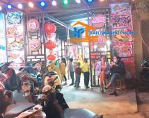 Sang nhượng quán Ẩm Thực Việt tại khu chung cư Lê Thiện, An Dương, Hải Phòng
