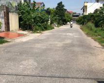 Bán lô đất đẹp tại Bạch Mai, Đồng Thái, An Dương, LH: 0336.20.6658