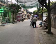 Bán đất mặt đường 208, An Đồng, An Dương, Hải Phòng 100m2