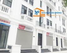Cho thuê shophouse số BH-01-15 Vinhomes Imperia, Bạch Đằng, Hồng Bàng, Hải Phòng