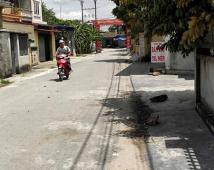 Bán lô đất 2 mặt tiền 320m2 tuyến 2 đường Đồng Hòa. Kiến An.