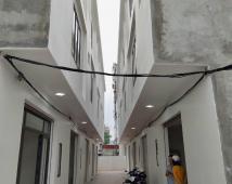 Mở bán dãy nhà 3 tầng khu Đằng Hải dtmb 44m2 oto đỗ cửa