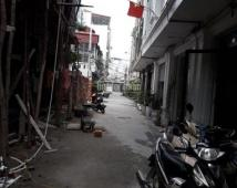 Bán nhà Kiều Sơn, Đằng Lâm, Hải Phòng, phân lô ngõ ô tô tránh, giá 2.35 tỷ