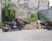 Bán đất Tổ 7 Thị Trấn An Dương Hải Phòng giá 430 triệu