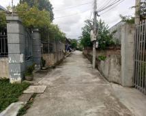Bán 2 lô đất liền nhau 70m2 tại Mỹ Tranh, Nam Sơn, An Dương, Hải Phòng