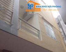 Bán nhà trong ngách 17 ngõ 254 Văn Cao, Hải An, Hải Phòng