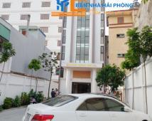 Cho thuê khách sạn trên đường Lê Thánh Tông, Ngô Quyền, Hải Phòng