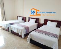 Cho thuê khách sạn gần BigC, Hải An, Hải Phòng
