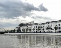 Nhà LK Hoàng Huy Sông Cấm. Đầu xuân 2020 tri ân khách hàng Chiết Khấu lên đến 16%