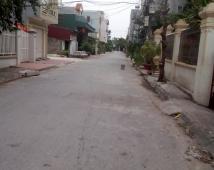 Bán đất mặt phố Đông Trà, Lê Chân, Hải Phòng. 135m2, Giá 3,85 tỷ.