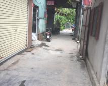 Bán đất cực đẹp tặng nhà cấp 4 tại Hy Tái, Hồng Thái, An Dương, LH: 0336.20.6658