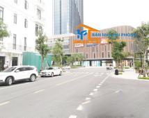 Cho thuê căn shophouse BH 04 – 03 Dự án Vinhome Imperia, Hồng Bàng, Hải Phòng
