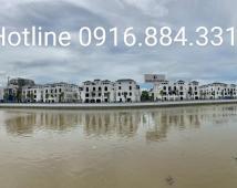 Tặng ngay 1 xe SH 110 tr cùng chiết khấu 11,5 % khi mua nhà tại dự án HOÀNG_HUY_RIVERSIDE