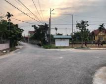 Bán lô đất đầu tư cực đẹp tại Đặng Cương, Hồng Thái, An Dương, LH: 0336.20.6658