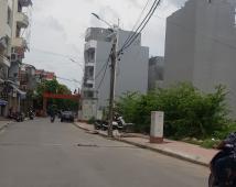Bán lô đất 48m2 khu TĐC Thế Lữ , Hồng Bàng, Hải Phòng – LH: 0904.621.885