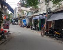 Bán nhà 2 tầng mặt đường Đào Đô, Thượng Lý, Hồng Bàng, Hải Phòng