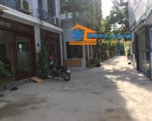 Cho thuê nhà số 3/61 Vũ Chí Thắng, Lê Chân, Hải Phòng