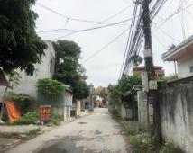 Bán đất cổng làng Vĩnh Khê, An Đồng, An Dương