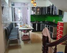 Bán nhà ngõ Chợ Hàng, Lê Chân, Hải Phòng. DT: 60m2*3,5 tầng. Giá 1,6tỷ