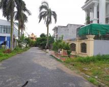 Bán lô đất 116m2 khu đô thị Long Sơn, Quán Toan, Hải Phòng - Giá 17.5 triệu/m2