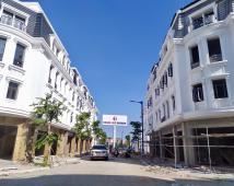 Nhà liền kề và biệt thự khu Hoàng Huy Sông Cấm-Hải Phòng. Giá từ 4,7 Tỷ