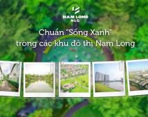 Nam Long Hải Phòng - Dự án trung tâm hành chính mới Hải Phòng
