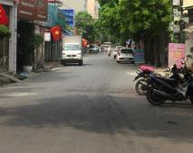 Chuyển nhượng căn nhà 4 tầng mặt đường Thiên Lôi, Lê Chân, Hải Phòng.