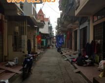 Bán gấp lô đất 77,5m2 tại Hùng Duệ Vương, Thượng Lý, Hồng Bàng, Hải Phòng