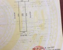 Bán đất khu vực Vân Tra An Đồng An Dương Hải Phòng. Giá : 790 triệu LH : E Mạnh 0355876976